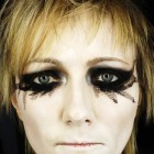 Stage make-up for MUSE at the Brit Awards