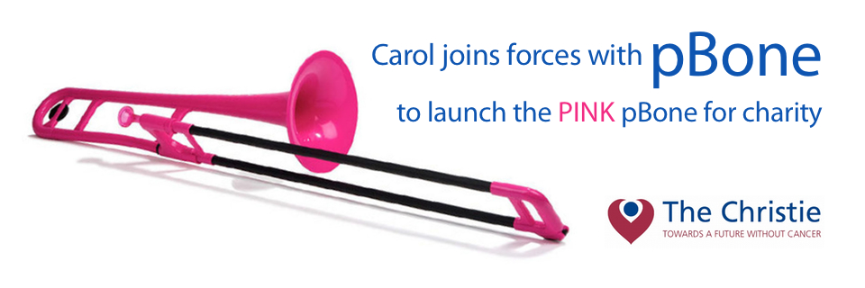 Click here to learn about the PINK pBone